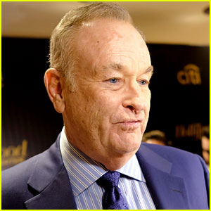 Bill O'Reilly Might Be Dropped by Fox News Amid Sexual Harassment Allegations