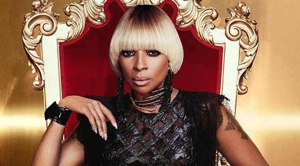 mary j blige a dream download