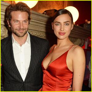 Bradley Cooper & Irina Shayk Welcome First Child Together!