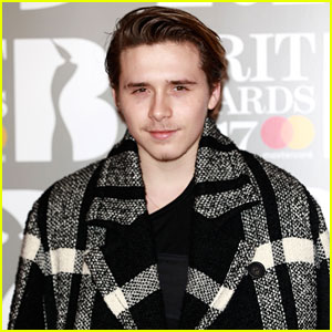 Brooklyn Beckham Gets Second Tattoo By Dr Woo!