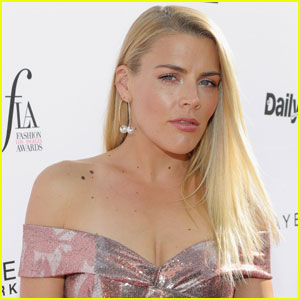 Busy Philipps Tells Scary Uber Story: 'I Will Not Be Killed Tonight'