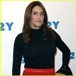 Caitlyn Jenner Says She's Considering Running for Office