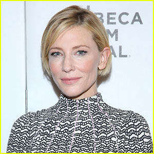 Cate Blanchett Will Star in Play 'All About Eve' on West End