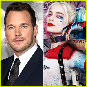 Chris Pratt Describes the Flaws of 'Suicide Squad'