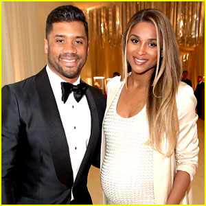 Ciara & Russell Wilson Welcome Baby Girl & Reveal Her Name!