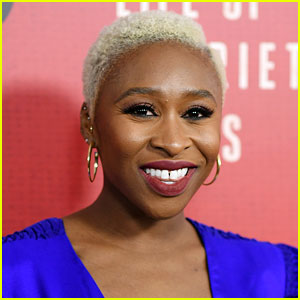 Cynthia Erivo Only Needs an Oscar Now to Complete Her EGOT!
