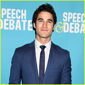 hedwigandtheangryinch - Darren's Films  Darren-criss-joins-speech-debate-cast-at-nyc-premiere
