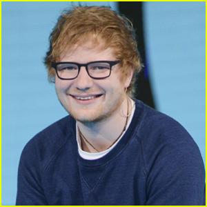 Ed Sheeran Settles 'Photograph' Copyright Lawsuit