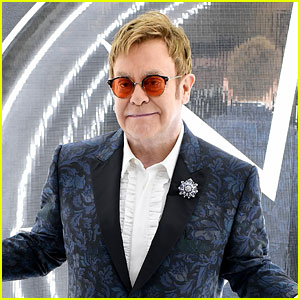 Elton John Cancels Shows After Being Hospitalized for 'Unusual' Infection