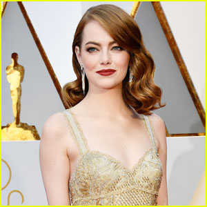 Emma Stone Responds to 'La La Land' Promposal (Video ...