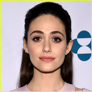 Emmy Rossum Writes Emotional & Inspiring Letter to Fans
