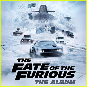 'Fate of the Furious' Soundtrack Stream & Download - Listen Now!
