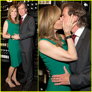 Felicity Huffman & William H. Macy Are Still So in Love After 20 Years of Marriage!