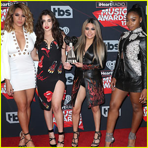 Fifth Harmony To Support & Perform On Dancing With The Stars' Most Memorable Year Monday Night Episode