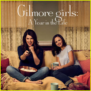 Lauren Graham & Alexis Bledel Talk More 'Gilmore Girls'