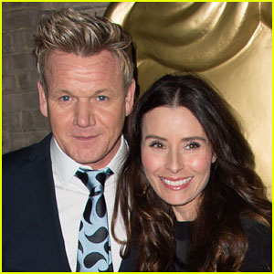 Gordon Ramsay Photos, News and Videos | Just Jared | Page 3