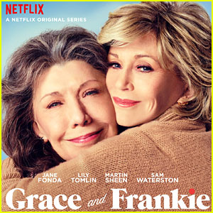 'Grace & Frankie' Renewed for Fourth Season, Lisa Kudrow Joins Cast in Guest Arc!