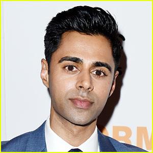 White House Correspondents' Dinner 2017 Host Revealed: Daily Show's Hasan Minhaj!