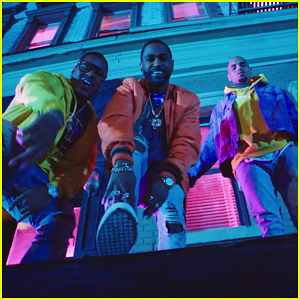 Jeremih, Chris Brown & Big Sean Debut 'I Think Of You' Music Video - Watch Here!