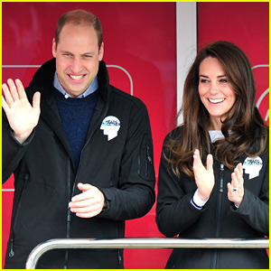 Prince William & Kate Middleton's Ideal Date Night Plans Revealed!