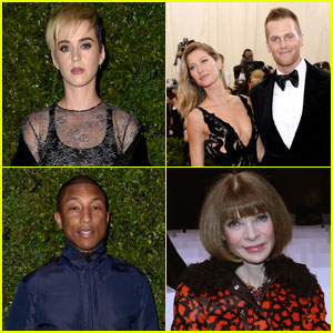 Who Are The Met Gala 2017 Co-Chairs? Meet Them Here!