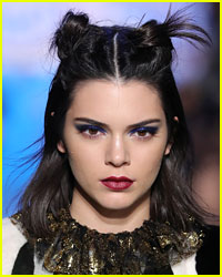 Kendall Jenner Books First Public Appearance After Pepsi Commercial Backlash