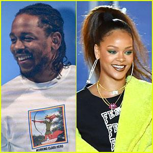 Kendrick Lamar ft. Rihanna: 'Loyalty' Stream, Lyrics, & Download - Listen Now!