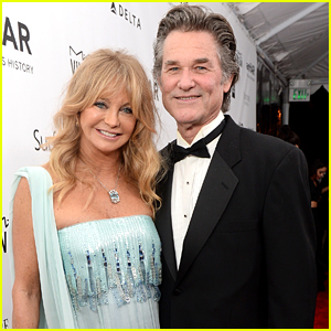 Kurt Russell & Goldie Hawn Were Caught Having Sex by the Police on Their First Date!