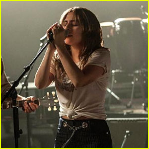 Lady Gaga Shares 'A Star is Born' First Look, Will Be Credited as Stefani Germanotta
