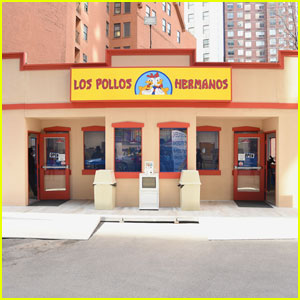 Better Call Saul's Los Pollos Hermanos Becomes a Real-Life Restaurant with NYC Pop-Up!