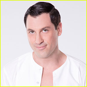Maksim Chmerkovskiy Tells Us He Expects to Be Full-On Dancing Again Next Week on 'DWTS'
