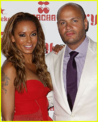 Mel B's Estranged Husband Wants Visitation of Her Child with Eddie Murphy