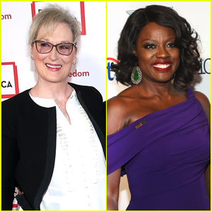 Meryl Streep Gets Praised By Viola Davis: 'I Always Feel Like She Sees Me'