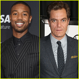 Michael B. Jordan & Michael Shannon to Star in New HBO Film 'Fahrenheit 451'