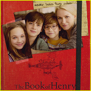 Naomi Watts is a Loving Mother in Official 'Book of Henry' Poster