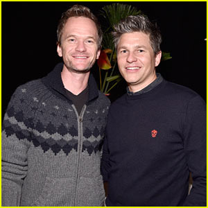 Neil Patrick Harris Writes Touching Message to Husband David Burtka on 13th Anniversary