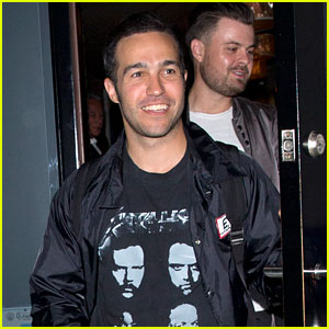 Pete Wentz Reveals Meaning of Fall Out Boy's 'Young And Menace'
