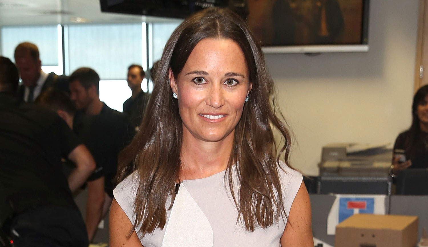 is pippa middleton dating someone