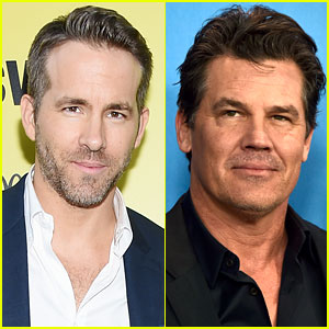 Ryan Reynolds Comments on Josh Brolin's 2 Roles in Marvel Universe