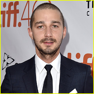 Shia LaBeouf Is Calling Out the Men Who Defaced His Installation