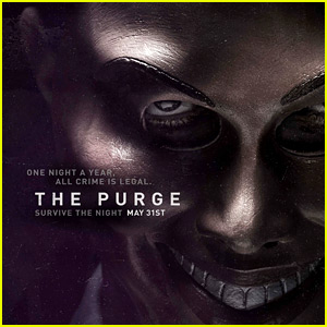 'The Purge' to Become Television Series for USA & Syfy