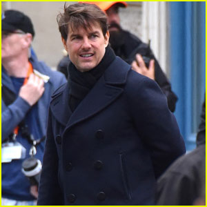 Tom Cruise News, Photos, and Videos | Just Jared