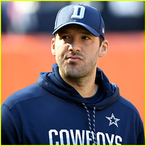 NFL's Tony Romo to Retire & Start Career in Broadcasting