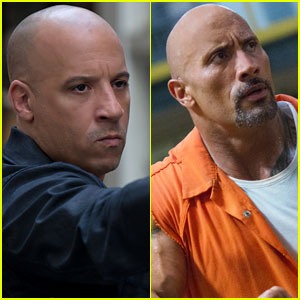 Will Vin Diesel & The Rock Reunite for 'Fast & Furious 9,' Despite Their Feud?