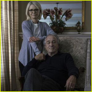 Robert De Niro & Michelle Pfeiffer Star in HBO's 'Wizard of Lies' Trailer - Watch Now!