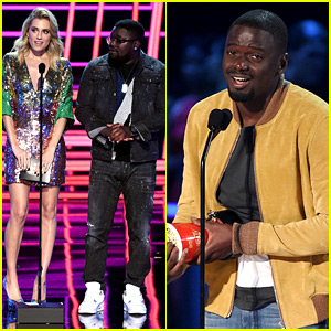 'Get Out' Stars Take Over the MTV Movie & TV Awards! (Video)