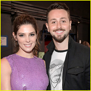 Ashley Greene & Fiance Paul Khoury Get New Tattoos Together!