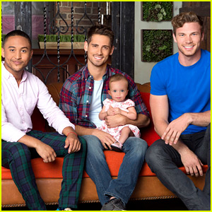 baby daddy photos news and videos just jared