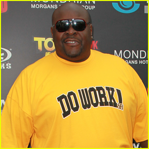 Christopher 'Big Black' Boykin Was Hospitalized For Heart Issues Prior to Passing