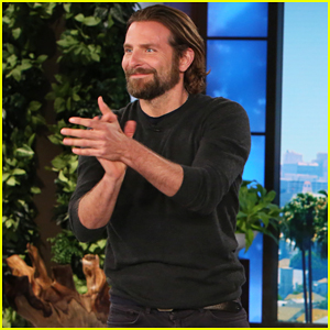 Bradley Cooper Avoids Baby Talk, Opens Up About 'A Star is Born' On 'Ellen' - Watch Here!